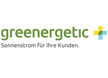 Logo Greenergetic