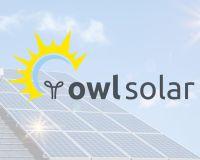 Logo-Design für eine regionale Solar-Kampagne